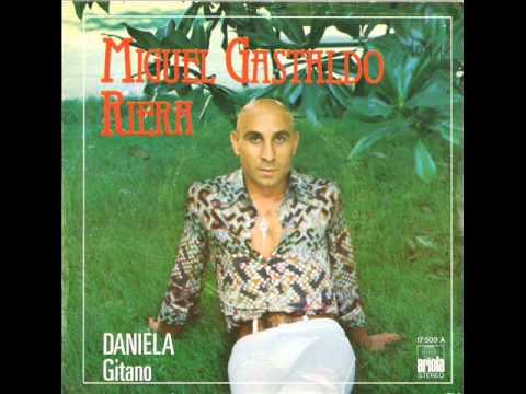 Miguel Gastaldo Riera - Cristo / Bailando Un Vals