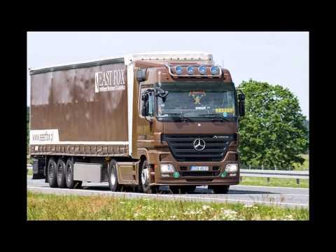 Podlaskie Firmy Transportowe