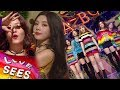 Lagu 《Comeback Special》 Red Velvet(레드벨벳) - Peek-A-Boo(피카부) @인기가요 Inkigayo 20171119