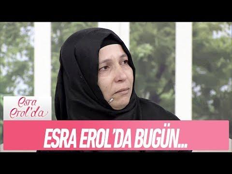 Esra Erol'da bugün neler oluyor? - Esra Erol'da 20 Kasım 2017