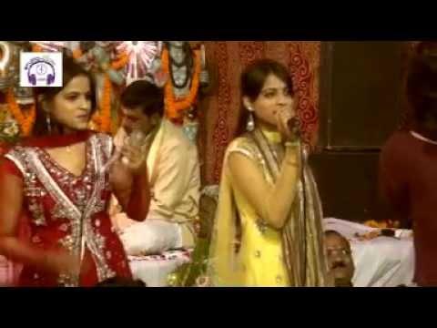 Mata Vaishno Devi Bhajan Debi Dokan Jangi Great Singer Krishma & Minaxi By Studio Star video