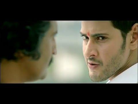 Mahesh Babu Athiradi Vettail (dookudu Tamil) Movie Theatrical Trailer Hd video