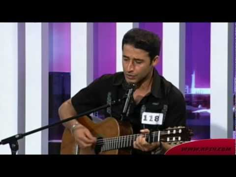 Next Persian Star - Nasser 118 video