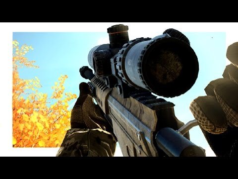 Battlefield 4, Battlefield 3, Bad Company 2 Gameplay - The Addictive Factor