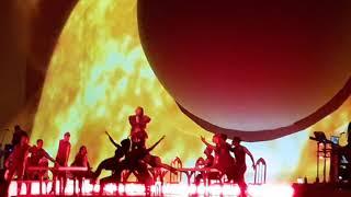 God Is A Woman - Ariana Grande (SWEETENER/THANK U, NEXT TOUR PHOENIX)