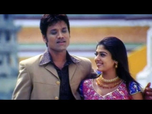 Chilipi Songs - Nayantara Hot song_Tajmahal Valapula Kalale song