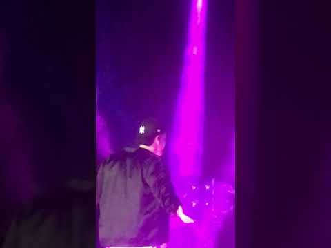 Егор Крид отказался петь на концерте 29.09.17