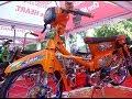 Custom Honda Astrea 800 Super Cup Modifikasi Thailook Racing Style thumbnail