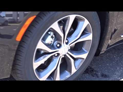 2017 Chrysler PACIFICA Columbus, Lancaster, Central Ohio, Newark, Athens, OH C26886
