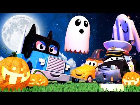 Подборка к Хэллоуину   Мультфильмы к Хэллоуину для детей 🔴 LIVE