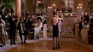 Урок танго в-слепую Lesson in blind Al Pacino Scent of a Woman,