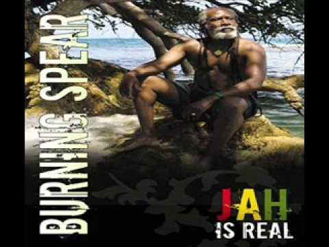 download lagu Burning Spear Jah Is Real.wmv gratis