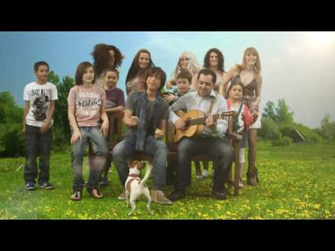 Vinzzent - Dromendans - Officiele Videoclip