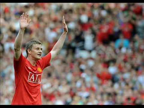 Thanks Ole Gunnar Solskjaer and Goodbye