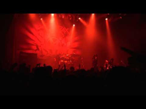 ANTHRAX-Tokyo 6th Apr 2012 (3/7)