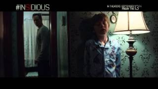 INSIDIOUS CHAPTER 2 - Official Trailer - In Theaters 9/13/13
