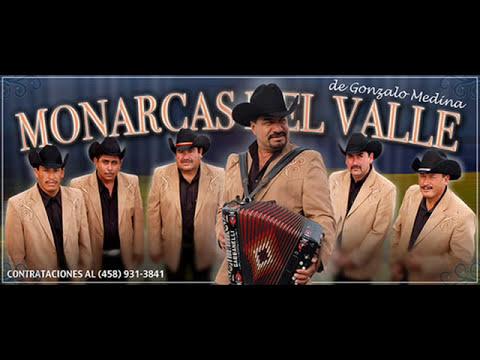 Los Monarcas Del Valle-Ilusion Sin Esperanza