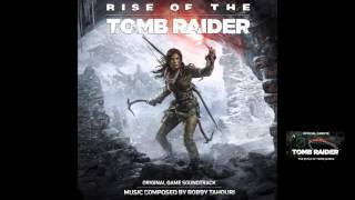 """""""The Cistern"""" ('Rise of the Tomb Raider' Official Soundtrack) by Bobby Tahouri [2015]"""