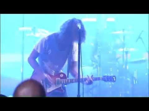 Soundgarden - Eyelids Mouth