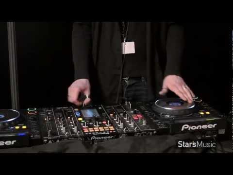 PIONEER DJM2000 + CDJ2000 by Sam de l'espace DJ - Star's Music