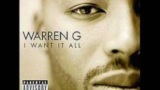 Watch Warren G You Never Know video