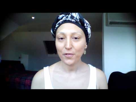 Skin care and Foundation Tips / Great for Chemo Chicks