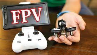 Furibee H801 Mini RC Camera Drone FPV - TheRcSaylors