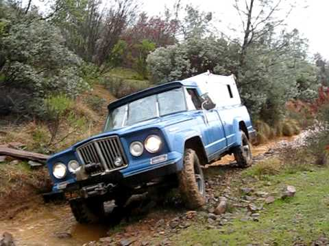 Watch on jeep gladiator