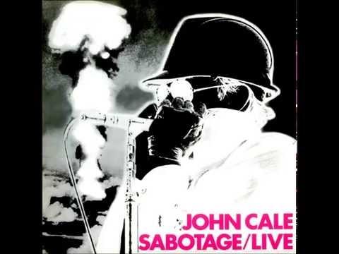 John Cale - Sabotage