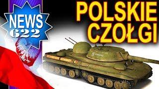Polskie czołgi przed włoskimi w World of Tanks