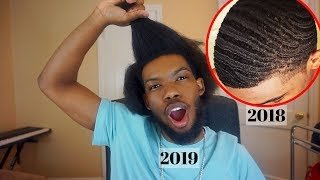 How To Grow Your Hair EXTREMELY FAST For Men! 7 Tips To Grow Your Hair Faster And Longer