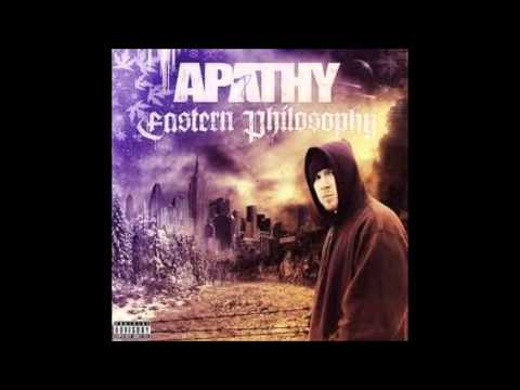 Apathy - Eastern Philosophy