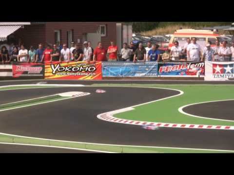 2010 IFMAR ISTC World Championship - Qualifying Heat 12 Rd4