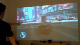 New GTA 5 Kinect xbox 360