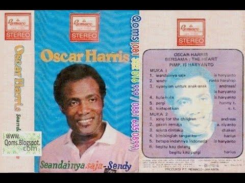 Nostalgia Hidupku ~ Oscar Harris