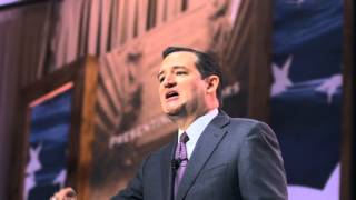 Ted Cruz: Stand for Principle!