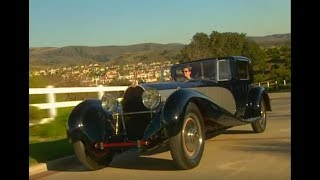 Million Dollar Cars - Bugatti Royale