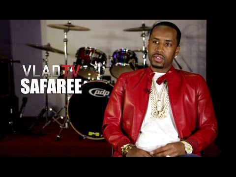 Safaree on Missing Nicki Minaj: Everything Is Different