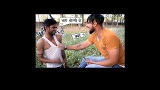 Dehati funny comedy videos 2019 | Hindi comedy part (1) by khurapati fun