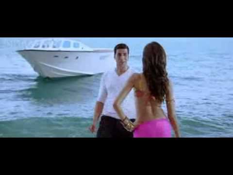 Oh Girl Youre Mine Tere Ishq Mein Had Se Guzar Jaon - Housefull...