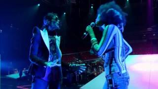 Michael Jackson Judith Hill I Just Can 39 T Stop Loving You This Is It Version Hd 34 Rehearsal 34