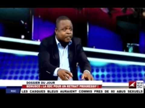 MONUSCO: La RDC pour un retrait progressif.