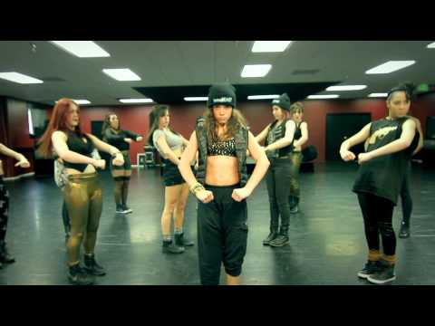 "immaBEAST | ""Ladies Choice"" 