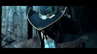 League of Legends: A Twist of Fate - CG trailer (2013)