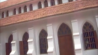Niranam Church  and Museum - Founded by St Thomas