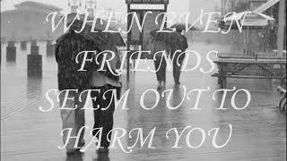Watch Anakelly November Rain video