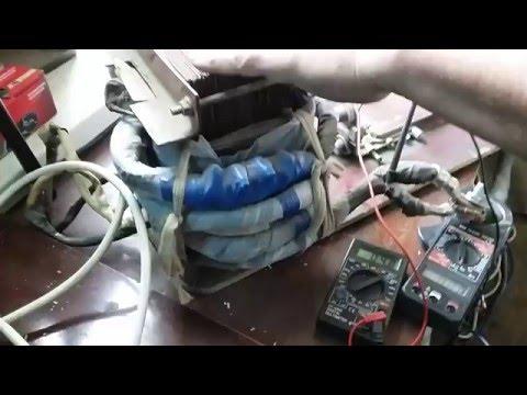 Споттер из электросварки своими руками 85
