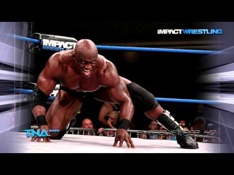 2014: Bobby Lashley 2nd & New Tna Theme Song - domination + Download Link ᴴᴰ video