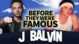 J BALVIN | Before They Were Famous | Biography