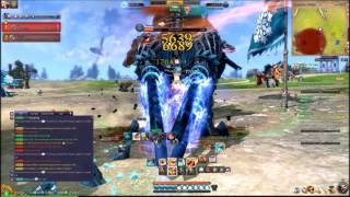 Blade and Soul - Successful Offensive SSP Farming Prestige Points Soulstones Moonstones